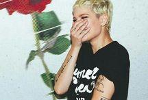 Halsey ♥