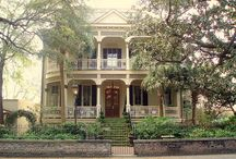 ╰☆╮★USA Home Exteriors (Architecture)╰☆╮★ / ╰☆╮★http://www.facebook.com/USA.Proud.Shoutouts╰☆╮★