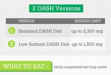 DASH DIET that Doctors are raving about. / One of the Diets on one of my Boards will suit you...Good Luck and please share your experiences xo