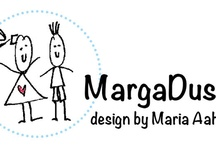 MargaDusen design by Maria Aaholm
