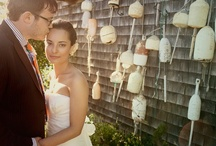{Fun} Lilly Inspired Summer Wedding / by maxime connor