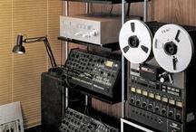Synth Setups