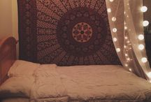 Bedroom. / by