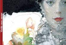 Vivida mon amour. Love and women / Le illustrazioni di VIVIDA MON AMOUR. 11 titolo della collana iVitali (testo Andrea Vitali, illustrazioni Giancarlo Vitali)