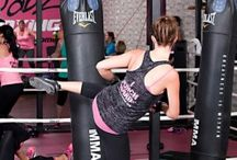 Boxing / Boxing is a great exercise for men and women. Find out more and give it a go, you are sure to have great fun as well as an excellent full-body workout.