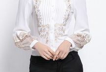 abiye bluzlar