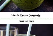 Smoothies / by Diana Fortier