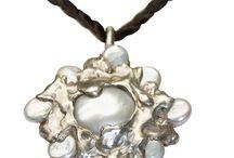 Sculptured Jewelry