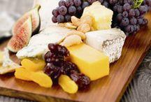 Peynir Dünyası / Dünyanın ve anadolu'nun En Lezzetli Peynir Çeşitleri
