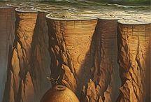 tenger határ hegy