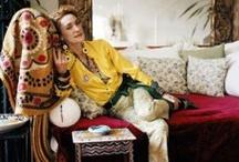 Lou Lou de la Falaise/ Style Icon