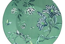 Chinoiserie / by Mapet Diaz