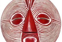 sculpture ethnique