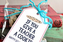 teaching {gifts}