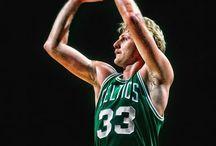 Basketball Greats