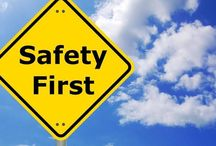 Work Health & Safety / Workplace safety, Occupational health and safety