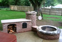 Krb venkovní + terasa