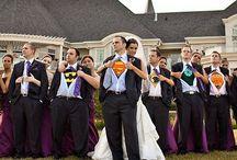 Wedding Maybes  / by Kayla Engle