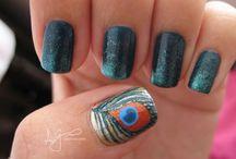 nails / by Janae Sandman
