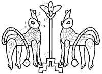 Vikinge broderi