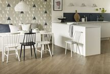 Amtico Form / Amtico Form is our brand new collection of hand-crafted textures, embossed woods and contemporary stones. The timeless designs fit perfectly within modern and traditional spaces alike.