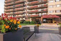 Le 700 St-Joseph / Le 700 St-Joseph delivers comfort and convenience. Commuting to Ottawa is fast via three convenient bridges. Love the outdoors? The CEGEP campus, Casino du Lac Leamy, shopping, restaurants and bus routes are nearby. There is an exercise room, pool and convenience store. The staff take pride in ensuring that the residents needs are met, and the building is maintained in excellent condition. Come make Le 700 St-Joseph your home!