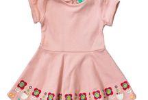 Fresh Kid Wear - Lovely Dress