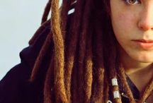 dreads <3