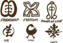 Σύμβολα