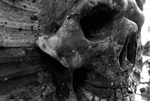 Animas y cementerios / Imágenes de Animas y cementerios que nos han gustado navegando por internet y Pinterest.