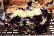 Dessert! Dessert!! Dessert!!! / by Alba