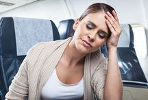 Motion Sickness / Natural remedy for motion sickness