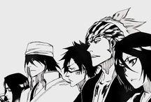 anime gang