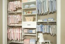 Twin Closets