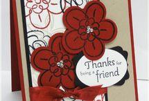 Cards - Flower Fest