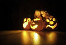 Halloween con niños: entrégate y disfruta