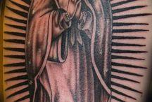 La Virgin De Guadalupe B-Day  / by Paloma Villarruel