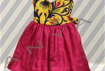 Kids Wear Collections - Frocks / Buy Frocks online for Kids in Coimbatore from Anya Boutique Coimbatore.  #Kids_wear #Frocks #anyacbe