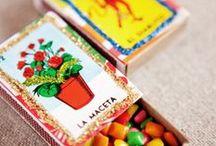 Dulces Mexicanos / Mexican Candy