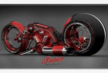 Beau bike / by David Morin