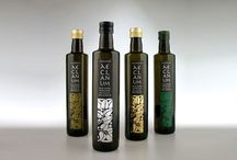 Olive Oil Labels / by Creative Labels of Vermont Inc.