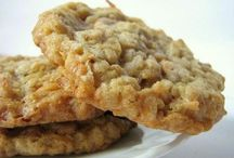 cookies / by Jeanne Orvis-Gum