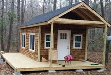 build cabin