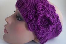 Spin Me A Yarn / Knitting/crochet patterns / by Kelly Odom