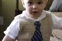 Baby/Kinder items Haken/Breien