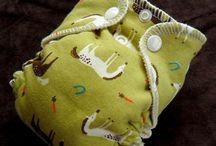 newborn cloth diapers