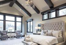 • Bedrooms