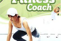 Fitness / by Trilochans Randhawa