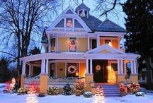 Homes / My Dream Houses
