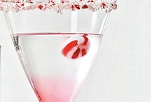 Drinks / by Debbie Newham